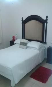 Mi Corazon at Playa, Apartments  Playa del Carmen - big - 14