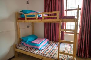 obrázek - The Dove Youth Hostel