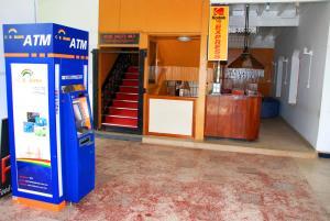 Than Lwin Hotel, Hotely  Mawlamyine - big - 26