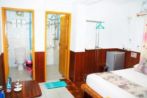 Than Lwin Hotel, Hotely  Mawlamyine - big - 2
