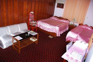 Than Lwin Hotel, Hotely  Mawlamyine - big - 3