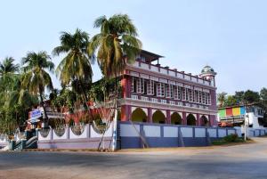 Than Lwin Hotel, Hotely  Mawlamyine - big - 4