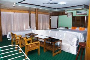 Than Lwin Hotel, Hotely  Mawlamyine - big - 5