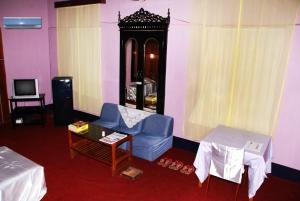 Than Lwin Hotel, Hotely  Mawlamyine - big - 6