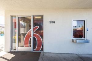 Motel 6 Reno - Virginia Plumb, Hotely  Reno - big - 25