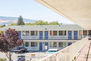 Motel 6 Reno - Virginia Plumb, Hotely  Reno - big - 22