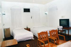 Than Lwin Hotel, Hotely  Mawlamyine - big - 7