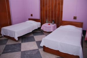 Than Lwin Hotel, Hotely  Mawlamyine - big - 8
