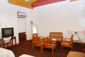 Than Lwin Hotel, Hotely  Mawlamyine - big - 9