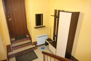 (Apartment on Universitetskaya St №1)
