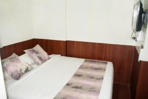 Than Lwin Hotel, Hotely  Mawlamyine - big - 14