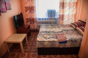 Apartments on Bogdana Khmelnitskogo 3-114