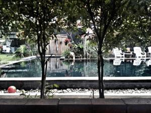 102 Residence, Hotely  San Kamphaeng - big - 29