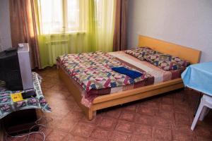 (Apartments Bogdana Khmelnitskogo 162)