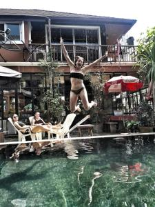 102 Residence, Hotely  San Kamphaeng - big - 30
