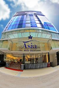 Дакка - Asia Hotel & Resorts