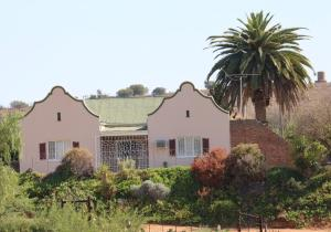 Grysbok Self Catering Accommodation