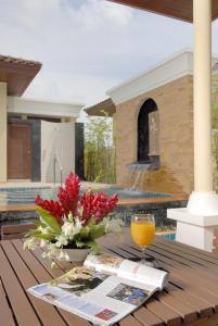 Les Palmares Villas, Курортные отели  Банг Тао Бич - big - 55