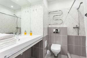 Апартаменты Гражданская 9 41-48 (Apartment Grazhdanskaya 9 41-48)