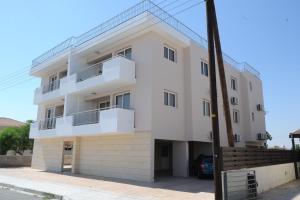 Kiti Deluxe Apartments, Apartmány  Kiti - big - 70