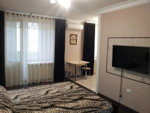 Apartment on Yaragskogo 104