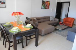 Kiti Deluxe Apartments, Apartmány  Kiti - big - 81