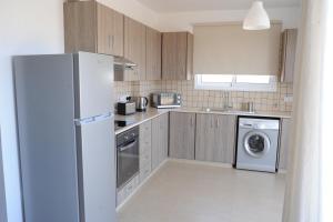 Kiti Deluxe Apartments, Apartmány  Kiti - big - 31