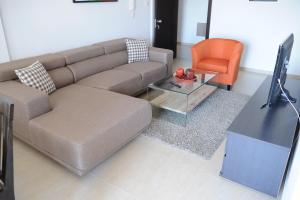 Kiti Deluxe Apartments, Apartmány  Kiti - big - 35