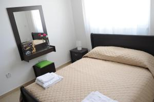 Kiti Deluxe Apartments, Apartmány  Kiti - big - 36