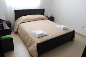 Kiti Deluxe Apartments, Apartmány  Kiti - big - 79