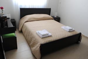 Kiti Deluxe Apartments, Apartmány  Kiti - big - 37