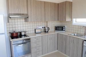 Kiti Deluxe Apartments, Apartmány  Kiti - big - 40