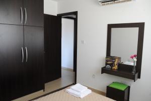 Kiti Deluxe Apartments, Apartmány  Kiti - big - 77