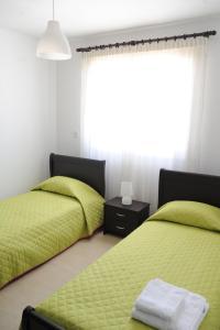 Kiti Deluxe Apartments, Apartmány  Kiti - big - 41