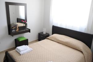 Kiti Deluxe Apartments, Apartmány  Kiti - big - 42