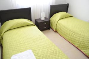 Kiti Deluxe Apartments, Apartmány  Kiti - big - 22