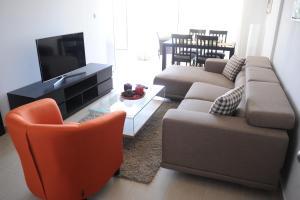 Kiti Deluxe Apartments, Apartmány  Kiti - big - 68