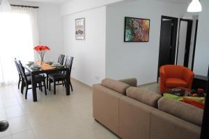 Kiti Deluxe Apartments, Apartmány  Kiti - big - 80