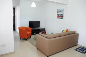 Kiti Deluxe Apartments, Apartmány  Kiti - big - 15