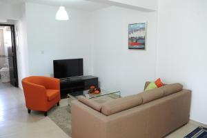 Kiti Deluxe Apartments, Apartmány  Kiti - big - 14