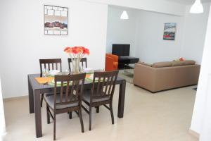 Kiti Deluxe Apartments, Apartmány  Kiti - big - 13