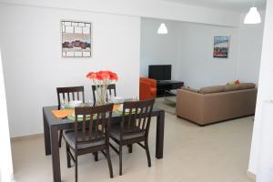 Kiti Deluxe Apartments, Apartmány  Kiti - big - 12