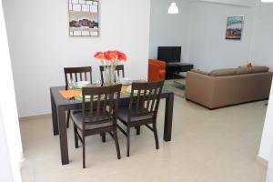 Kiti Deluxe Apartments, Apartmány  Kiti - big - 11