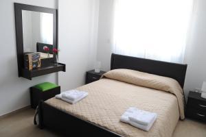 Kiti Deluxe Apartments, Apartmány  Kiti - big - 3