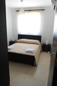 Kiti Deluxe Apartments, Apartmány  Kiti - big - 5