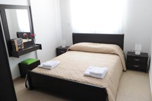 Kiti Deluxe Apartments, Apartmány  Kiti - big - 2