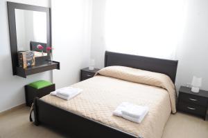 Kiti Deluxe Apartments, Apartmány  Kiti - big - 61