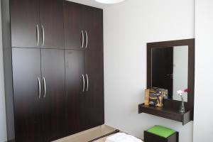 Kiti Deluxe Apartments, Apartmány  Kiti - big - 59