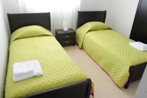 Kiti Deluxe Apartments, Apartmány  Kiti - big - 58