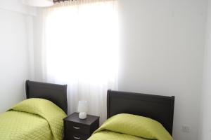 Kiti Deluxe Apartments, Apartmány  Kiti - big - 57